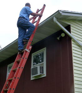 Over 20 years of residential and commercial home inspection experience